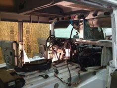 Hummer H1 turned into HMMWV H1 - Pirate4x4.Com : 4x4 and Off-Road Forum