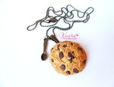 Pendentif+sablé+biscuit+de+Vivi4n+~handmade+~+sur+DaWanda.com