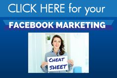 FREE download Facebook #marketing cheat sheet Stop wasting time and get smart.   Download my cheat sheet today and start your journey to Facebook marketing success!  http://purrfectlysocial.co.uk/facebook-cheat-sheet/