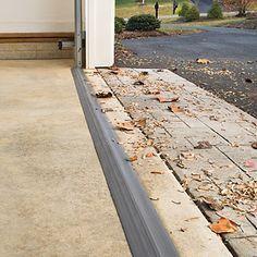 Wonderful Description: If Your Garage Door Doesnu0027t Shut Evenly, Dust, Pollen And