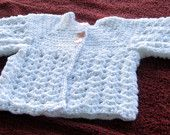 Infant Girls Sweater