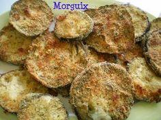 El Puchero de Morguix: Berenjenas al horno