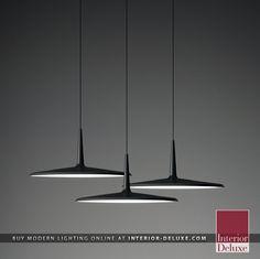 Skan Pendant Light - Vibia  Shop Online http://www.interior-deluxe.com/skan-pendant-light-0270-0275-p14739.html  #ModernLighting #InteriorDesign #Vibia