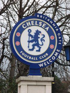 Stamford Bridge welcomes you