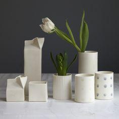 Jatta Lavi ceramics Finland, Vase, Culture, Gift Ideas, Handmade Gifts, Inspiration, Home Decor, Kid Craft Gifts, Biblical Inspiration