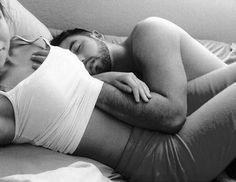 Así quiero hacer la siesta.  Me dejas?