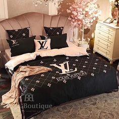 Luxury Bedroom Sets, Luxurious Bedrooms, Luxury Bedding, Cheap Comforter Sets, Duvet Bedding Sets, Beach Bedding, Blue Bedding, Dream Rooms, Dream Bedroom