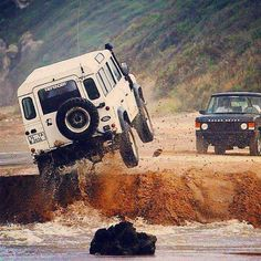 As slow as possible as fast as necessary. #landrover #defender #landy #landroverdefender #rangerover #offroad #4x4 #adventure #offroading by california_trailblazers As slow as possible as fast as necessary. #landrover #defender #landy #landroverdefender #rangerover #offroad #4x4 #adventure #offroading