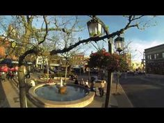Riverdale Toronto; Parks, Greek Town and International Cuisine. By Bosley Real Estate - YouTube