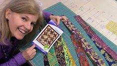 28 Best Jordan Fabric Tutorials images in 2019 | Quilt tutorials