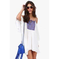 Hippie Dippie Dress