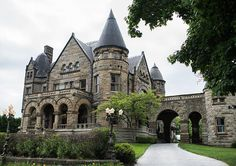Buhl Mansion Guesthouse and Spa - Northeast Ohio Wedding Venue  - Todaysbride.com
