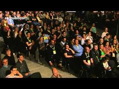 re:publica 2015 - Closing Event