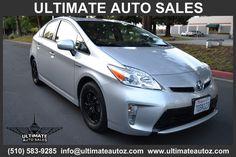 2014 Toyota Prius $11995 http://ultimateauto.v12soft.com/inventory/view/9901890