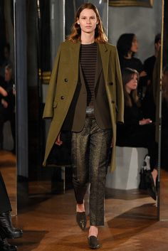 Filippa K, Look #8