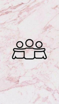 Iconos para historias destacadas de Instagram y Facebook Book Instagram, Story Instagram, Instagram Logo, Cute Tumblr Wallpaper, Wallpaper Quotes, Cute Wallpapers, Aesthetic Backgrounds, Aesthetic Iphone Wallpaper, First Youtube Video Ideas