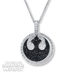 http://www.thekesselrunway.com/new-jewelry-from-kay-jewelers-2/ #thekesselrunway #starwarsfashion