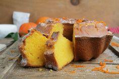 Bolo de laranja | Orange cake