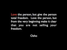 Osho. Wisdom. Love. Freedom Quotable Quotes, Qoutes, Inspiring Quotes, Best Quotes, Osho Quotes On Life, Wisdom Books, Special Quotes, Girl Stuff, Deep Thoughts