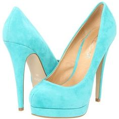 Turquoise.... love these...... cute and cute.....may I can find them in my size.....