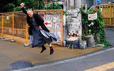 Dan Szpara from Tokyo, Japan   The Street Photographer