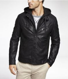 (MINUS THE) LEATHER RACER SYSTEM JACKET | Express