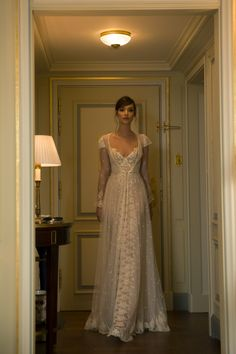Netta BenShabu Bridal Gowns - Wedding Dresses New Collection Haute Couture Ball Dresses, Ball Gowns, Prom Dresses, Formal Dresses, Dream Wedding Dresses, Bridal Dresses, Look Fashion, Fashion Outfits, Looks Street Style