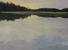 Maria Levinge is a contemporary Irish landscape painter, noted for her intimate, small scale Irish landscape paintings. Irish Landscape, Landscape Paintings, Dawn, Artist, Artists, Landscape, Landscape Drawings