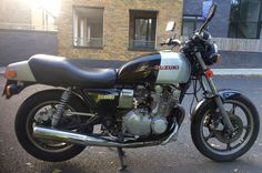 eBay: Suzuki GS1000 Classic Bike - Good Runner - in Camden, London - Great Investment #motorcycles #biker
