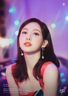 Tweets con contenido multimedia de TWICE (@JYPETWICE) / Twitter Kpop Girl Groups, Korean Girl Groups, Kpop Girls, K Pop, Teaser, Extended Play, Twice Chaeyoung, Twice Tzuyu, Twice Photoshoot