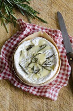 """Het lekkerste recept voor """"Camembert op de barbecue"""" vind je bij njam! Ontdek nu meer dan duizenden smakelijke njam!-recepten voor alledaags kookplezier!"""