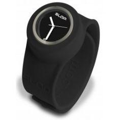 SLAP™ Watch Black