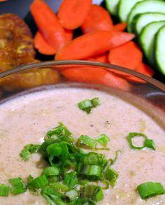 Artichoke Heart Coconut Cream Sauce