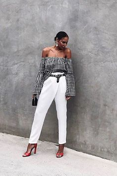 Best Who What Wear Collection Style: Taye Hansberry Street Style 2017, Street Style Trends, Street Chic, Street Fashion, Lacrosse, Sport Fashion, Girl Fashion, Sport Outfit, Adidas