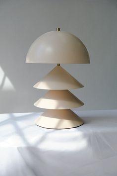 junius lamp — arvo ray studio