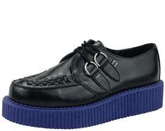 Original Footwear Unisex Creeper Sneaker T.U.K