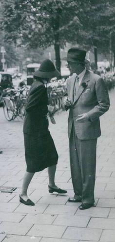 Stockholm, 1946