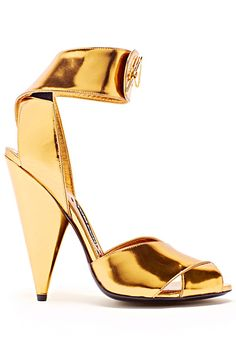 Tom Ford - Women's Shoes - 2013 Fall-Winter  |  my sexy shoes 1