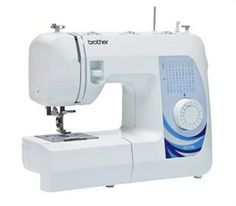 Brother - GS3700 Portable Free Arm Sewing Machine The GS3700 is a sewing machine with built-in needle threader, quick set bobbin system, 1 step buttonhole with up to 37 stitches ideal for home furnishing and dressmaking. This machine would suit a beginner to advance sewer, it's easy to use, fast and accurate.
