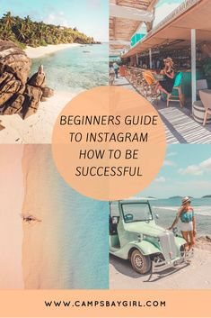 Beginners Guide To Instagram – How To Be Successful