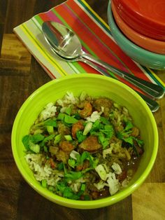 Recipes served up on Fiesta at Soup Spice Everything Nice