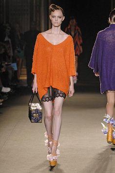 Junko Shimada - Ready-to-Wear - Runway Collection - Women Spring / Summer 2008
