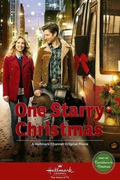 """Its a Wonderful Movie - Your Guide to Family Movies on TV: """"One Starry Christmas"""", a Hallmark Channel Christmas Movie. Loved this movie! Hallmark Holiday Movies, Xmas Movies, Best Christmas Movies, Christmas Shows, Family Movies, Great Movies, Christmas 2014, Christmas Specials, Hallmark Holidays"""