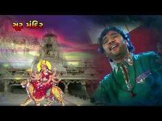 Thanghanat (Non Stop #GarbaSong)  #KirtidhanGhadvi