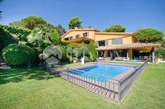 Foto 1 - Casa en alquiler en Sant Vicenç de Montalt, Ref: 00875A