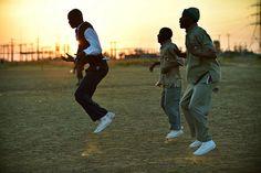 Pantsula Dancing, Gauteng, South Africa   by South African Tourism