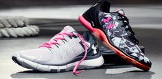 Reach new heights with Under Armour Women's training shoes. Free returns. Every item. Every day.