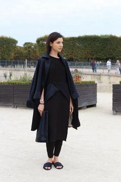 #streetstyle #fashion #style #outfit #shirt #black #minimal #classic