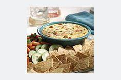 VELVEETA Easy Cheesy Fajita Dip