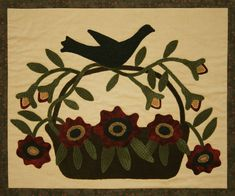 Primitive Applique Patterns Free - Bing Images